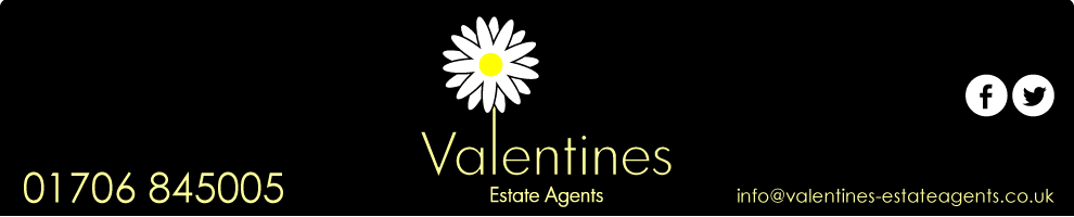 Estate Agent Services in Shaw, Oldham - Valentine Estate Agents